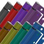 QFI Hinge Custom colour (21008)