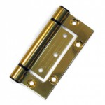 QF7 Hinge Bright & Polished Gold (20800)