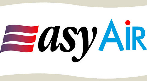 Easy Air logo