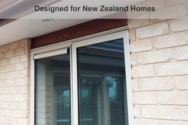 Designed for NZ homes